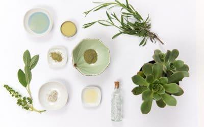 Comment faire une huile de massage maison et ses bienfaits